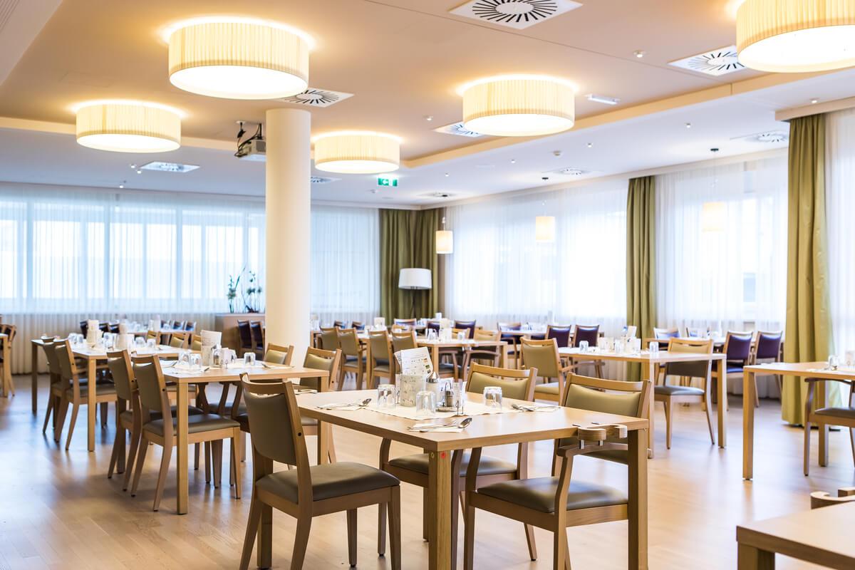 OptimaMed_Neuroreha_Kittsee_Restaurant