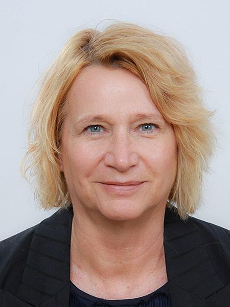 Friederike Stern